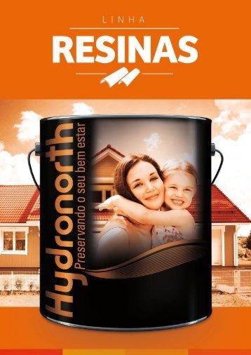 Hydronorth-Resinas