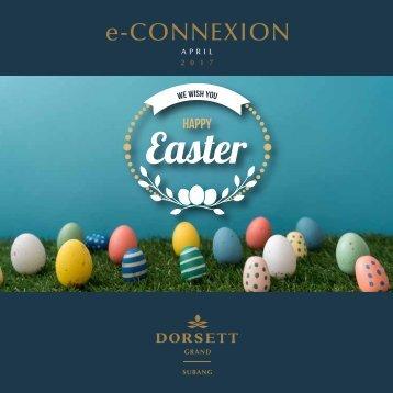 DGS e-Connexion April 2017