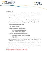 Evaluacion Nivel 3 - Semana IV