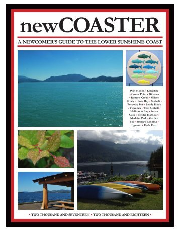 newCOASTER 2017-18 Digital Edition