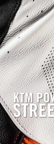 KTM PW Street 2017