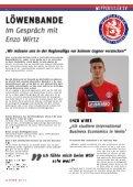 neunzehn54, SG Wattenscheid 09 - TSG Sprockhövel. Heft 12, Saison 2016/17 - Page 4