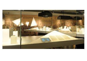 Bilderstrecke Blog Uhren Ausstellung