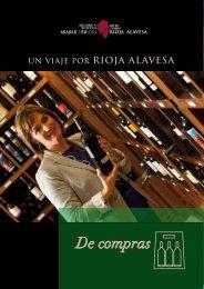 Un viaje por Rioja Alavesa: De compras