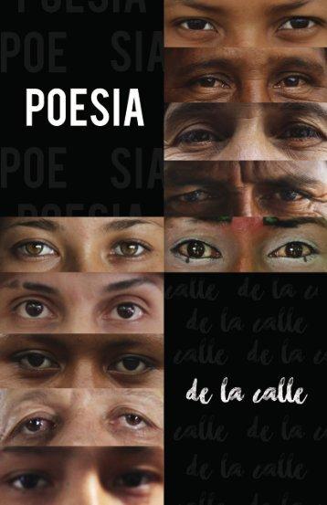 Poesia de la calle