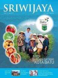 Sriwijaya Magazine April 2017