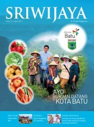 Sriwijaya Magazine April 2017