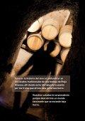 Un viaje por Rioja Alavesa: Los calados - Page 2