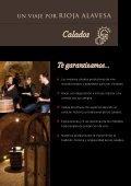 Un viaje por Rioja Alavesa: Los calados - Page 4