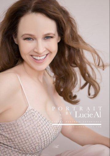 Yumpu Lucie Al Portraits Spring 2017