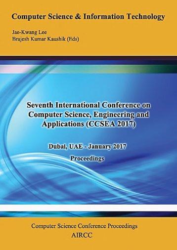 CCSEA 2017