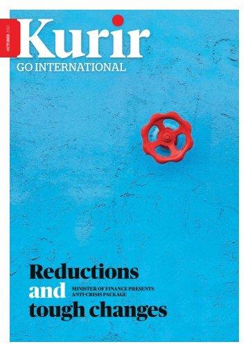 Kurir Go International magazine 022