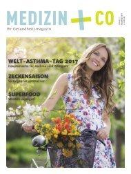 Medizin und Co. - Ausgabe 02/2017