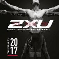 2XU COMPRESSION 2017 (Katalog)