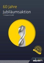 60 Jahre Jubiläumsaktion DE