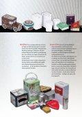 Metallverpackung, Dosen in verschiedenen Formen und Größen, für Ihr Produkt, Ihr Werbemittel - Seite 2
