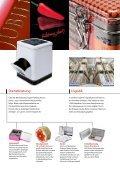 Metallverpackung, Dosen in verschiedenen Formen und Größen, für Ihr Produkt, Ihr Werbemittel - Seite 5