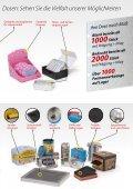 Metallverpackung, Dosen in verschiedenen Formen und Größen, für Ihr Produkt, Ihr Werbemittel - Seite 7