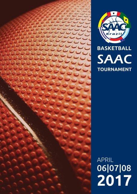 SAAC Basketball 2017