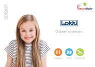 Projekt katalog: SmartBaby - LOKKI 2020-2021