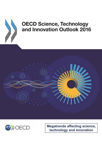 OECD Megatrends affecting science, technology and innovation