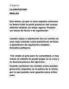 LA EQUTACION - Page 2