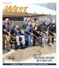 West Newsmagazine 4-5-17