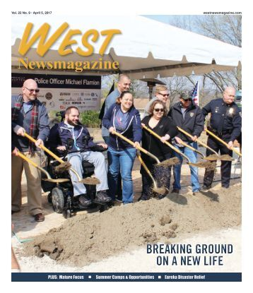 West Newsmagazine 4-5-17