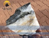 EXPLORATION AND DEVELOPMENT OF HIGH GRADE GOLD DEPOSITS IN BURKINA FASO