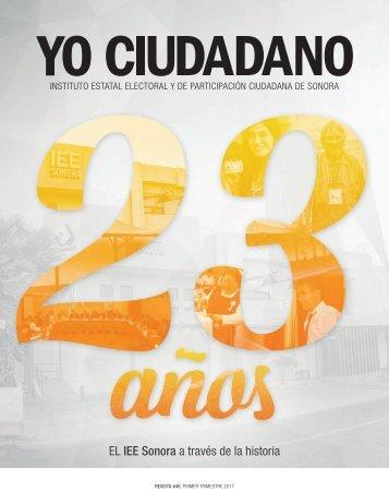 Revista Yo Ciudadano No. 46