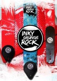 Ink Grunge Rock