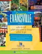 Evansville Group Tour and Travel Guide - Page 2