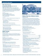 Evansville Group Tour and Travel Guide - Page 6