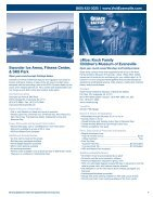 Evansville Group Tour and Travel Guide - Page 7