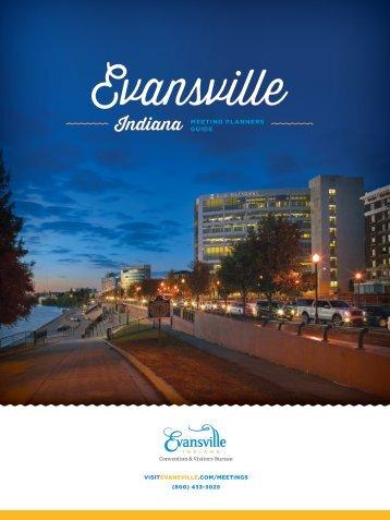Evansville Meeting Planners Guide