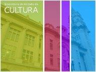 Economia Criativa no Estado de São Paulo