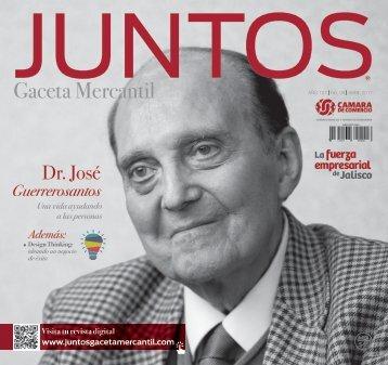 Juntos Gaceta Mercantil - ABRIL 2017
