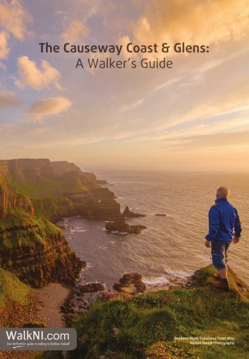 The Causeway Coast & Glens A Walker's Guide