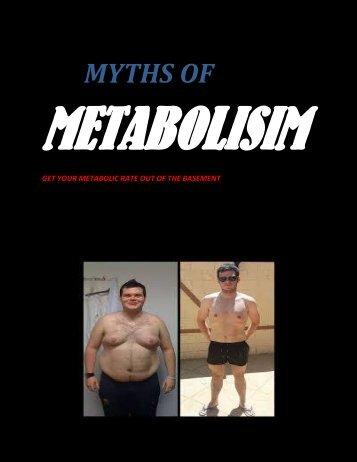 MYTHS OF