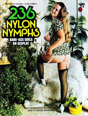 236 Nylon Nymphs (b_w, 12 1975- 1, 2 1976)
