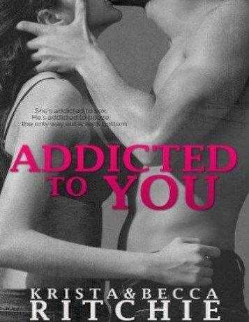 01 - Addicted