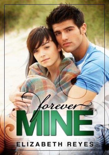 01 - Forever Mine