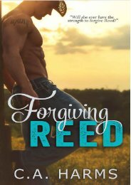 01 - Forgiving Reed
