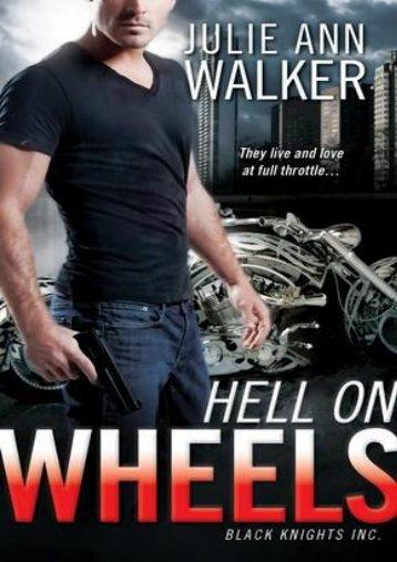 01 - Hell on Wheels