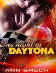 01 - One Night in Daytona
