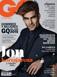 GQ Mexico 2015-12