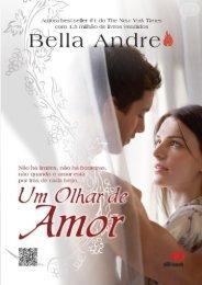 01. Um Olhar de Amor - Bella Andre