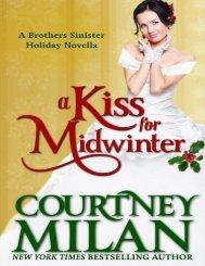 01.5 - Um Beijo Durante o Solstício de Inverno