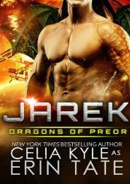 1 - Jarek - Celia Kyle & Erin Tate