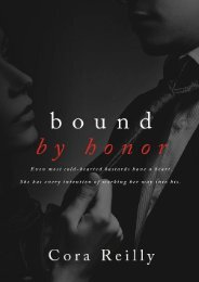 1 Série Born in Blood Mafia Chronicles-Cora Reilly-Bound by Honor.
